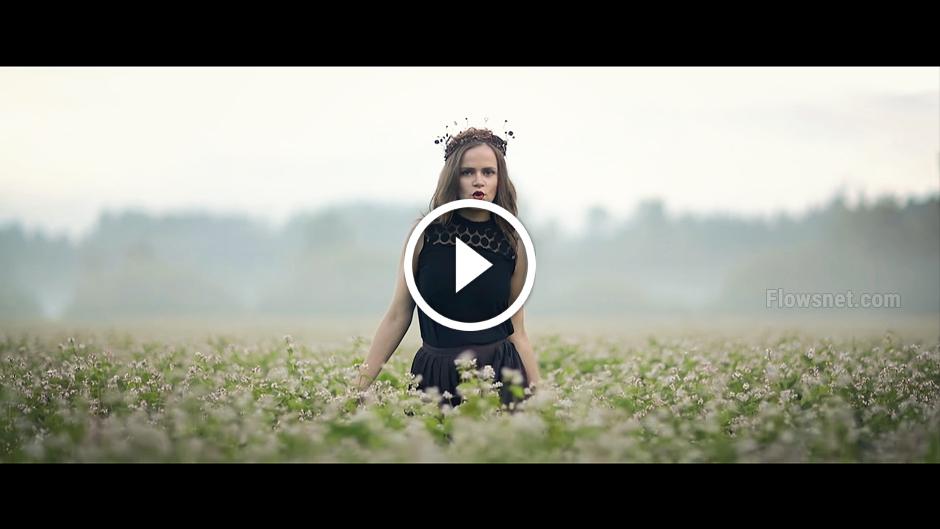 Iespaidīgs video: Auļi un Tautumeitas - Dzied' papriekšu, brāļa māsa