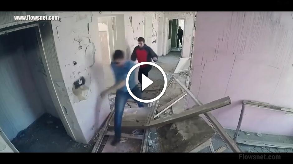 VIDEO: DZĪVES KRUSTCELĒS. CIETSIRDĪGAIS ČEĻABINSKAS TAKSISTS